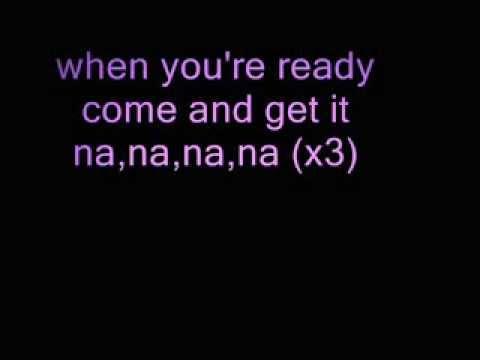 Selena gomez-Come and get it LYRICS