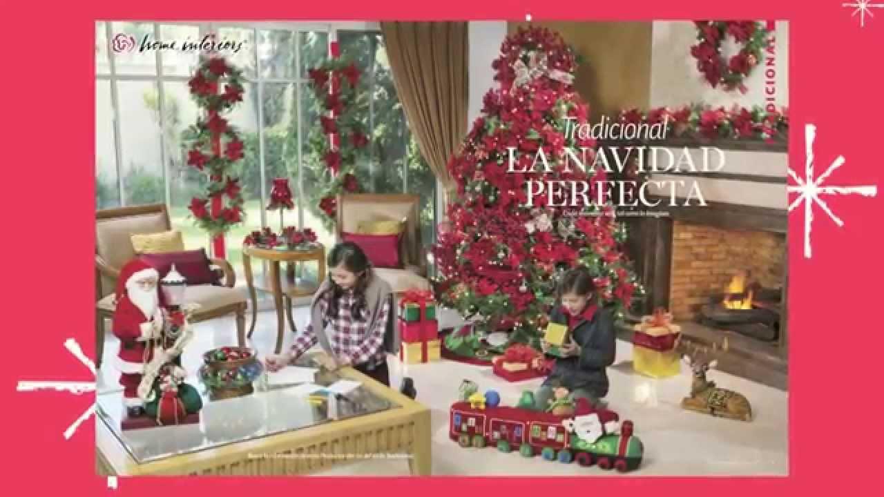 Nuevo Catlogo Navidad Alrededor del Mundo 2015 de Home ...