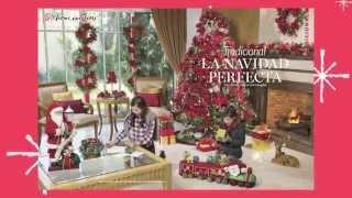 Nuevo Catálogo Navidad Alrededor del Mundo 2015 de Home Interiors de México