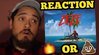 Kodak Black - Zeze feat. Travis Scott & Offset Reaction