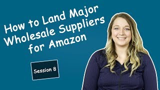 Finding and Communicating with Amazon FBA Suppliers | Case Study #8 | SupplySpy