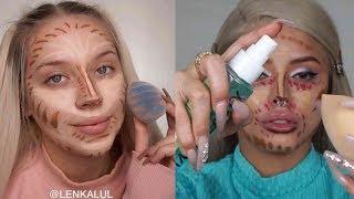 Os Melhores Tutoriais de Maquiagem do Instagram💜 New Makeup Trends 2020