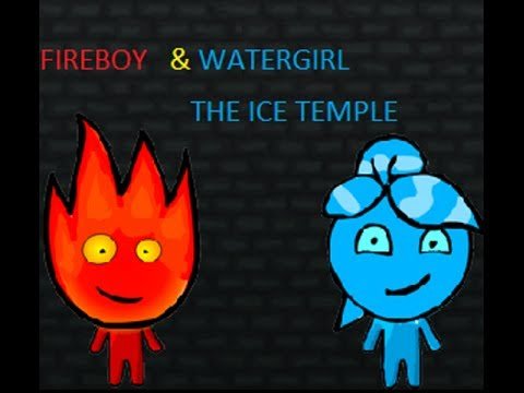 Fireman And Watergirl