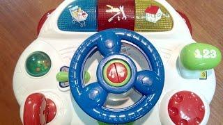Ремонт детской игрушки.(В видео вы увидите ремонт детской игрушки. Ничего сложного нет. Такой ремонт сделать своими руками абсолют..., 2016-03-23T22:12:42.000Z)