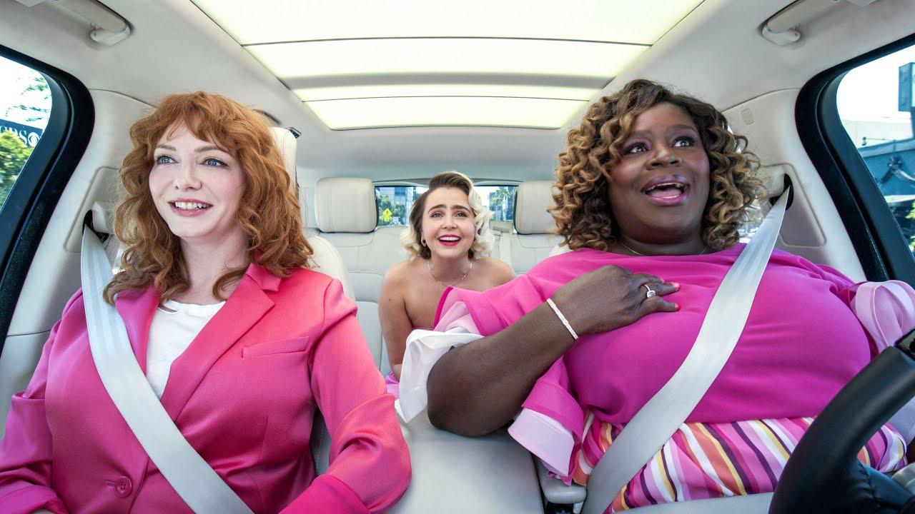 Download Carpool Karaoke: The Series - 'Good Girls' Cast - Apple TV app