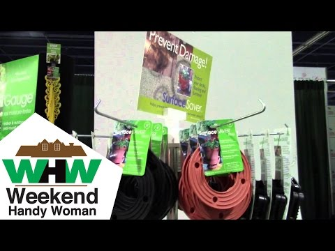 In Green Company Surface Saver | Weekend Handy Woman