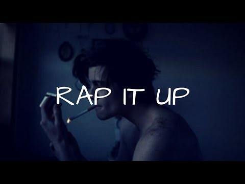 Twisted Imagery - Rap It Up (Lyric Video)
