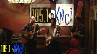 Love and Theft KNCI LIVE