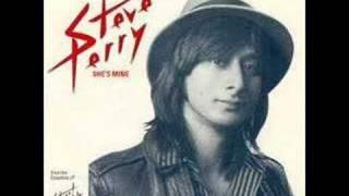 """Steve Perry """"She"""
