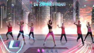Zumba Fitness World Party Born This Way