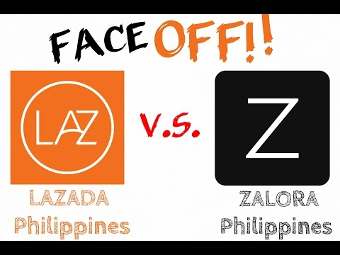 LAZADA OR ZALORA? WHICH IS BETTER?
