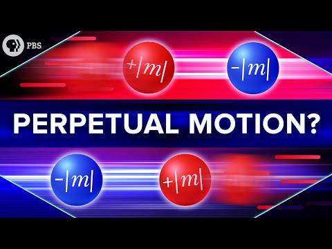 Perpetual Motion From