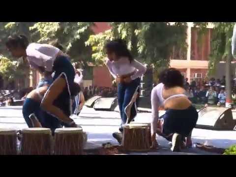 Miranda House Girls (DU) Hottest Performance
