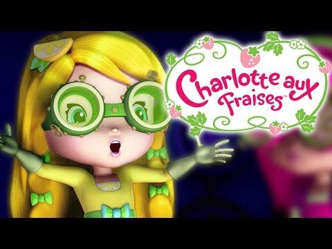 Charlotte aux Fraises ★🍓 Le défilé de mode 🍓 ★ Dessin Animé Aventures à Fraisi Paradis