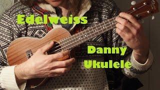 Edelweiss - Solo Ukulele