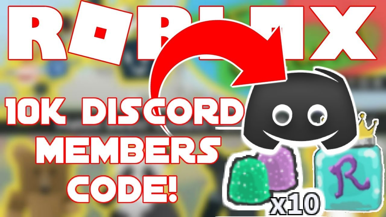 Exclusive 10k Discord Members Code Bee Swarm Simulator