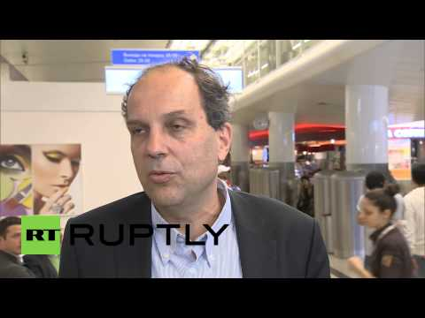 Russia: The will of the Crimean people comes first - EU observers