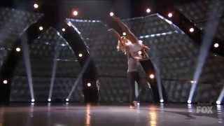 "Rudy ""Dirty Diana"" SYTYCD Season 11"