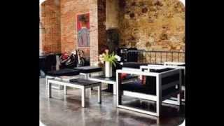 Best Modern Industrial Furniture Design Ideas
