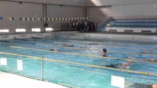 新郷婦人スイミングクラブは川口市の新郷スポーツセンターで活動中の水...