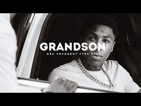 """[Free] Nba Youngboy Type Beat 2019 """"Grandson"""" (Prod. By Jay Bunkin)   Sample Type Beat"""