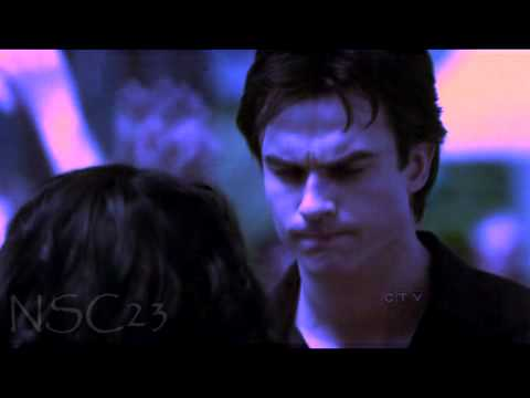 The Special Two (Damon/Bonnie)