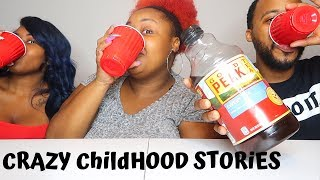HILARIOUS STORYTIME (FAMILY EDITION)