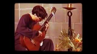 Mallorca Op. 202 - Albéniz - Victor Castro