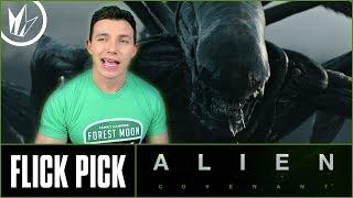 ALIEN: COVENANT Review - The Flick Pick X Regal Cinemas