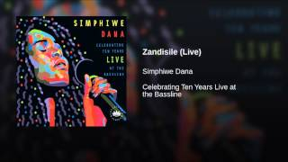Zandisile (Live)