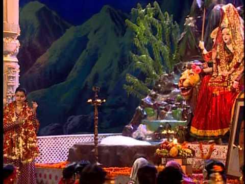 Tera Liye Maa Pyari Chunariya [Full Song] Maiyya Tera Roop Niraala