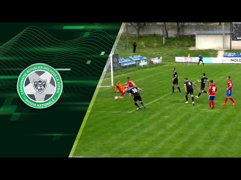 Sfintul Dinamo-Auto Tiraspol Goals And Highlights
