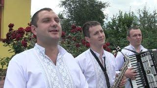 """Весільні музики гурт """"Розмай"""""""