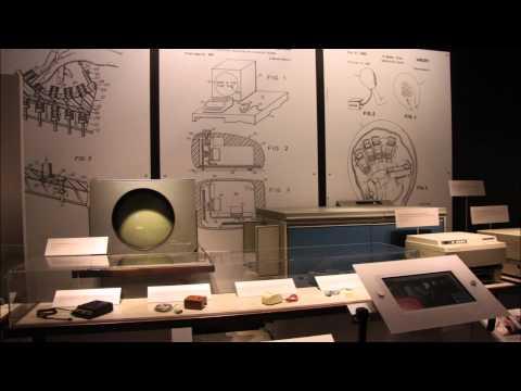 Computer History Museum San Jose
