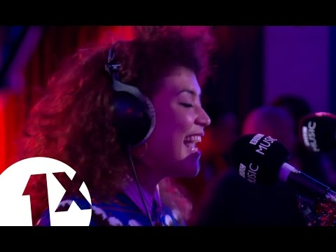 Karen Harding - Say Something for MistaJam on BBC 1Xtra