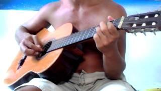 Mahna Mahna - Fingerstyle -