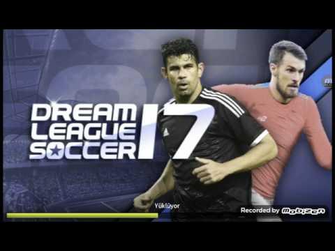 Dream League Soccer 2017 1.bölüm