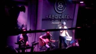 [ABC café] Em ơi Hà Nội phố - Guitar Acoustic