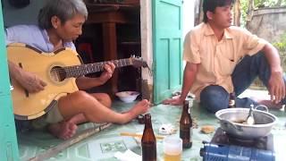 Dạy tự học đàn ghi ta cổ nhạc Giang Nam CLB Huyện Bến Lức