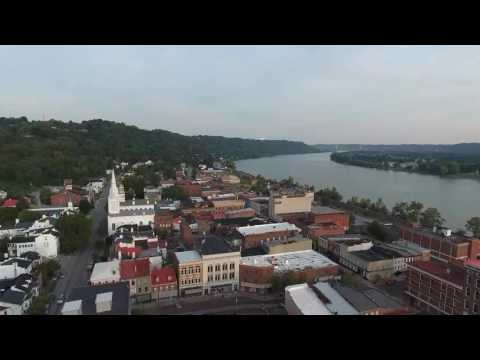 Maysville Kentucky 2016