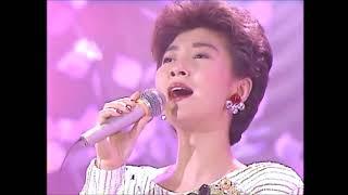 桂銀淑 계은숙 KYE EUNSOOK 「スペシャルステージ ( 1 )」 1990