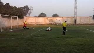 شبين القناطر كفر الشوبك يصعد لدوري مراكز الشباب