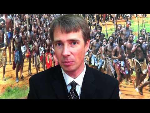 Swaziland Tourism Board at World Travel Market 2012