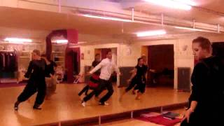 Bollywood-Arts Tanz workshop in München bei Indische Bollywood Tänzer/Choreograph - Deedar De