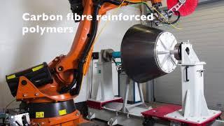 Lignin Based Carbon Fibre for Composites