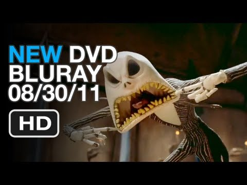 New On DVD & Blu-Ray 2011 August 30 - HD Trailers