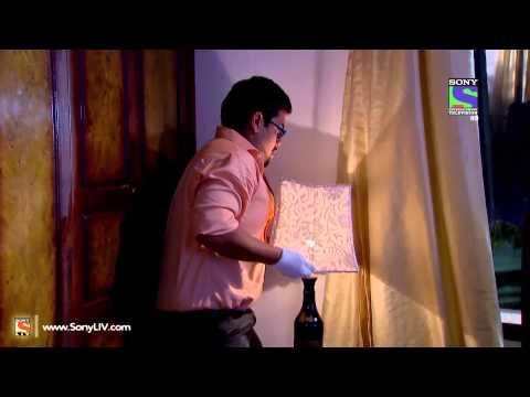 CID Mein Singham 2 - Episode 1113 - 9th August 2014