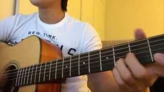 Mùa Hoa Tuyết - Guitar Cover (Nhạc Giáng Sinh)