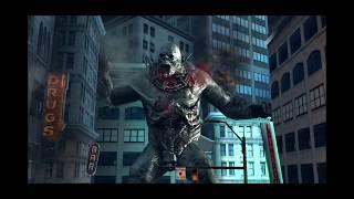 Dead Trigger 2 игры на андроид Part 1