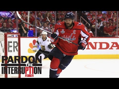 Michael Wilbon: Won't believe Capitals will win until 'they're skating with the Cup' | PTI | ESPN